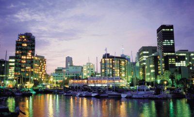Region – Durban