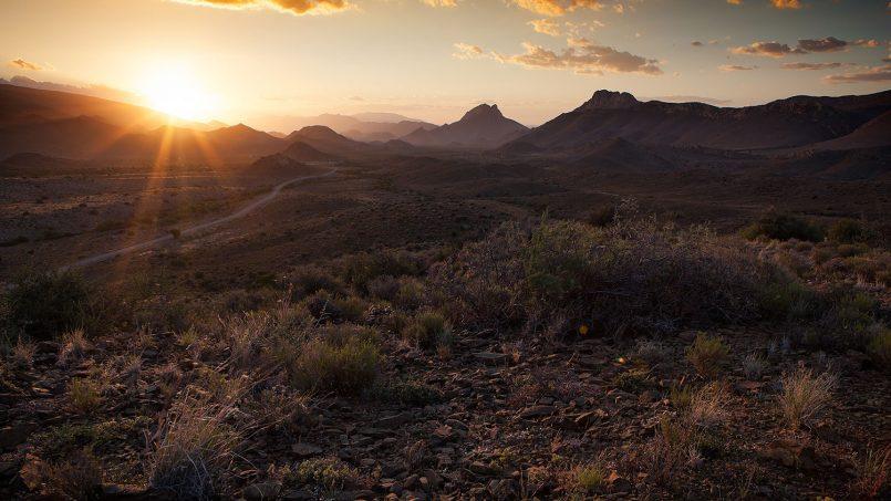 Region: Prins Albert Great Karoo